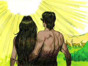 Science edges closer to Bible account of Adam and Eve